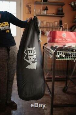 Marmot Scandium Down Sleeping Bag Long