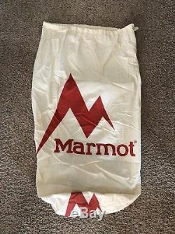 Marmot Teton 0 Degree Down Sleeping Bag