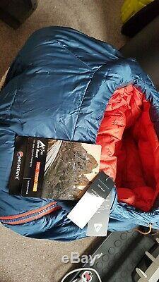 Montane Direct Ascent Sleeping Bag