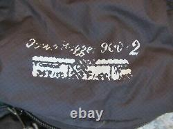 Montbell 900UL Down Hugger #2 Sleeping Bag