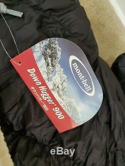 Montbell Down Hugger 900 Sleeping Bag
