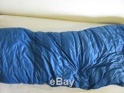 Mountain Equipement Everest Down Sleeping bag