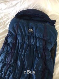 Mountain Equipment 650 Down Sleeping Bag