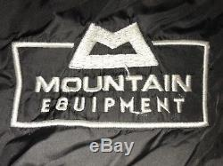 Mountain Equipment Classic 1000 down sleeping bag