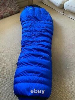 Mountain Equipment Everest Down Sleeping Bag
