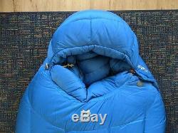 Mountain Equipment Everest Sleeping Bag