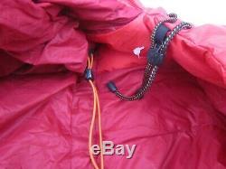 Mountain Equipment Glacier 300 Sleeping bag Down
