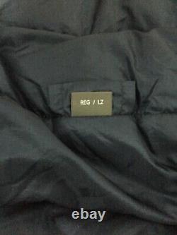 Mountain Equipment Helium 600 Down Sleeping Bag Colour Navy Blue