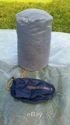 Mountain Equipment Helium Solo Ultralight Down Sleeping Bag Immaculate