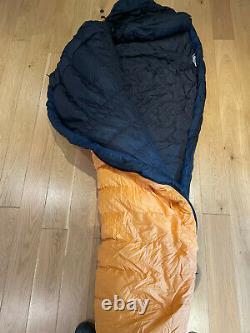 Mountain Equipment Snowline 750 Down Sleeping Bag -20