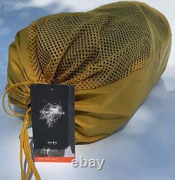 Mountain Hard Wear Unisex Bishop Pass 0F/-18C Reg Dive New Sleeping Bag