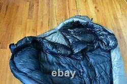 Mountain Hardware Phantom 0°F Sleeping Bag