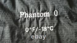 Mountain Hardware Phantom 0 Sleeping Bag