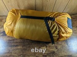 Mountain Hardware Ultralamina 15 Degree 600 Fill Down Sleeping Bag Large
