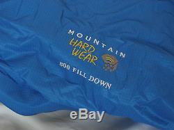 Mountain Hardwear Banshee SL Down Sleeping Bag 0 to -20