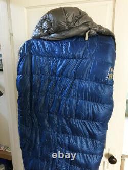 Mountain Hardwear Phantom 32 800-Fill Down Sleeping Bag