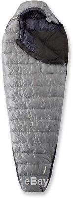 Mountain Hardwear Phantom 45°F / 7°C 800 Fill Down Sleeping Bag Long Retail $399