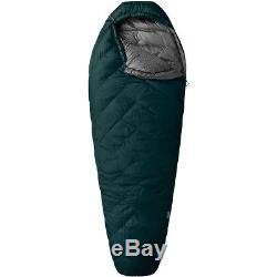 Mountain Hardwear Ratio 650 Down Filled Sleeping Bag 7C