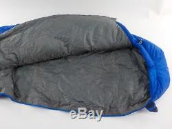 Mountain Hardwear Ratio Sleeping Bag 15 Degree Down Reg / Left Zip /34946/