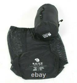 Mountain Hardwear Rook Sleeping Bag 15F Down-Long/Left Zipper /53818/
