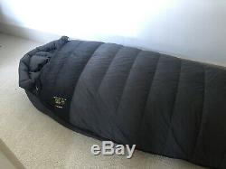 Mountain Hardwest Ghost -40degF Sleeping Bag Conduit SL