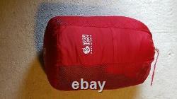 Mountain hardwear sleeping bag Phantom Gore-Tex -40F/-40C