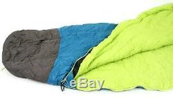 NEMO Equipment Inc. Disco 15 Sleeping Bag 15 Degree Down Long /49960/