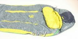 NEMO Equipment Inc. Disco 30 Sleeping Bag 30F Down /53470/