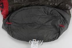 NEMO Equipment Inc. Nocturne 15 Sleeping Bag 15 Degree Down Long /37386/