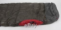 NEMO Equipment Inc. Nocturne 15 Sleeping Bag 15 Degree Down Long /37540/