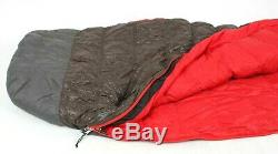 NEMO Equipment Inc. Nocturne 15 Sleeping Bag 15 Degree Down Reg/LZ /44117/
