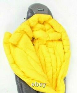NEMO Equipment Inc. Sonic 0 Sleeping Bag 0F Down Regular/Left Zip /53473/