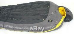 NEMO Equipment Inc. Sonic 0 Sleeping Bag 0 Degree Down Long /49494/