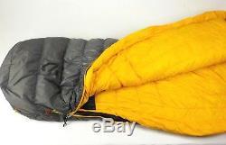 NEMO Equipment Inc. Sonic 15 Sleeping Bag 15 Degree Down /38197/