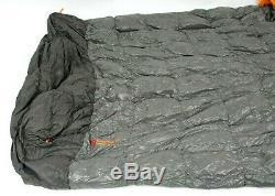 NEMO Equipment Inc. Tango Duo Slim Sleeping Bag 30 Degree Down Reg /44577/