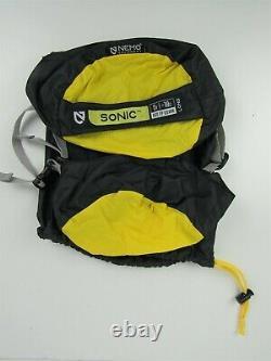 NEMO Sonic 0 Degree Sleeping Bag-Long