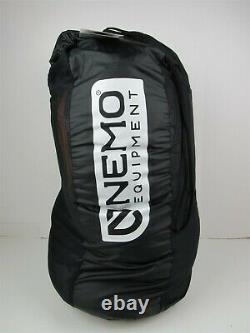 NEMO Sonic -20 Degree Sleeping Bag-Regular