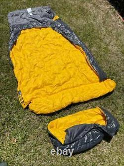 NEMO Tango Solo 30-Degree Down Sleeping Bag