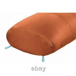 NEW Ferrino Lightec 1200 Duvet RDS down very warm sleeping bag