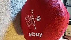 (NEW)Mountain Hardwear sleeping bag Phantom Gore-Tex -40F/-40C, Long Length