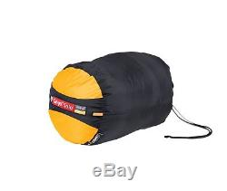 NEW NEMO Tango Solo Down Sleeping Bag 30 Degree Ultralight Down Comforter