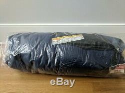 NEW Western Mountaineering Caribou 35 Large Left Zip Sleeping Bag