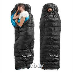 Naturehike Sleeping Bag Winter CW400 Lightweight Goose Down Sleeping Bag Ultrali