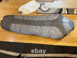 Nemo Canon Sleeping Bag Long -40