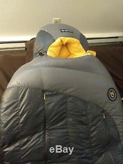 Nemo Equipment Sonic -20 Regular Sleeping Bag