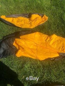 Nemo Equipment Tango Duo Slim sleeping bag Open Box Item