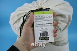 Nemo Kayu 800-Fill Down Mummy Sleeping Bag, 15 Degree, Regular#z11b3