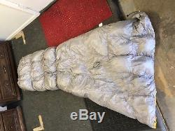 Nemo Siren Down Sleeping Bag (30F / -1C)