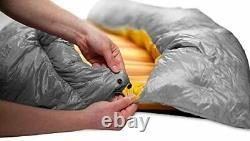 Nemo Tango Duo Slim 30 & Slipcover 2P 20R Sleeping Bag System