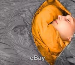 Nemo Tango Solo Downtex Down Comforter 1 Person 30F Sleeping Bag
